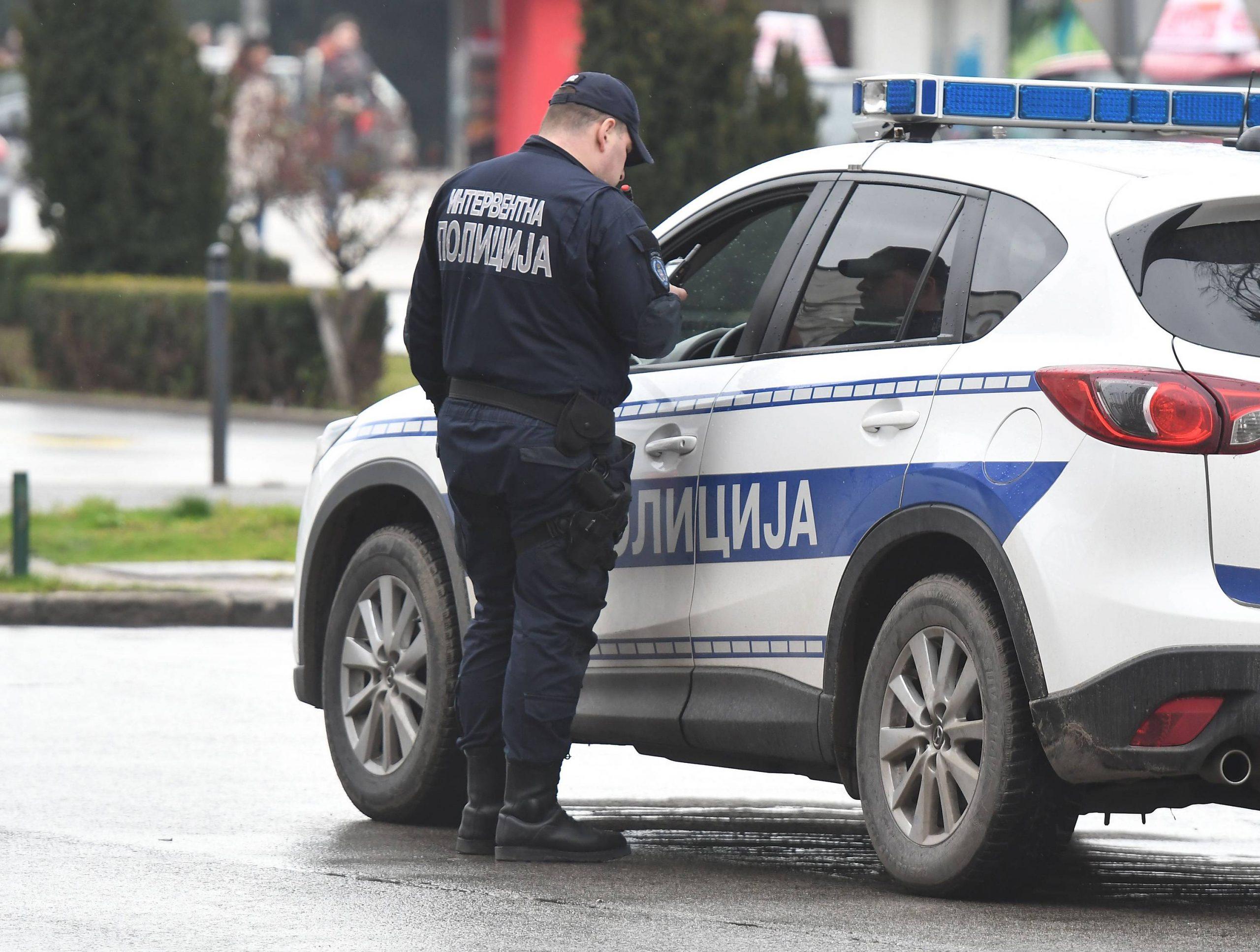 Novosadska policija odgovorila Novakoviću da je Novi Sad bezbedan, da ne omalovažava njen rad 1
