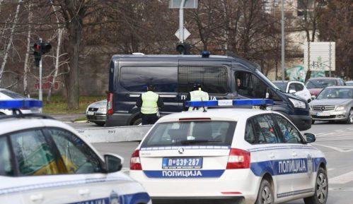 Hapšenja u Pirotskom okrugu zbog vožnje pod dejstvom alkohola i droge 11