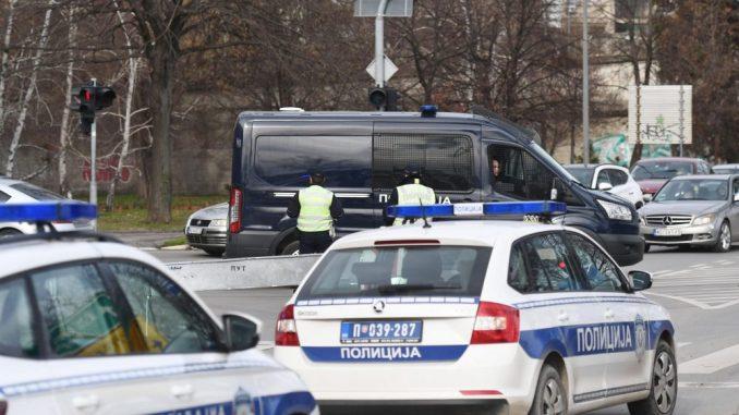 Hapšenja u Pirotskom okrugu zbog vožnje pod dejstvom alkohola i droge 5