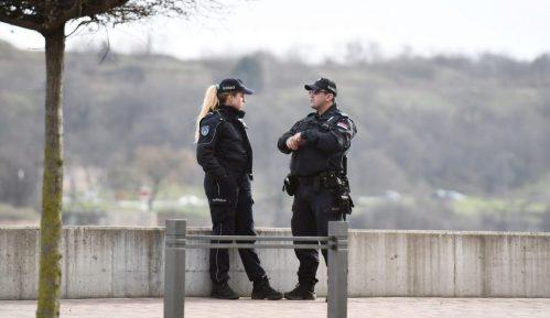Policija Kosova u stanju pripravnosti zbog pretnje napadom na zdravstvene ustanove 13