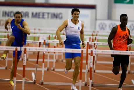 Ivana Španović pobednica mitinga u Beogradu, Sinančević postavio novi rekord 10