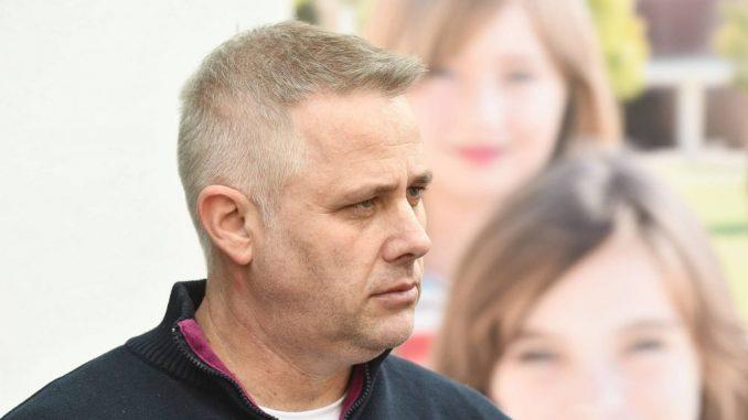 Igor Jurić: Postoje svedoci pedofilije u Jagodini 3