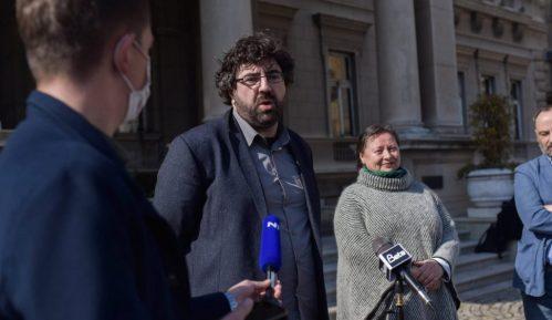 Ne davimo Beograd: Slučaj Belivuk dobrim delom sukob unutar SNS 9