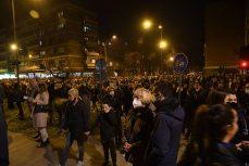 """Na novosadskom keju večeras """"Noć kad je Đole preplivao Dunav"""" (FOTO) 4"""