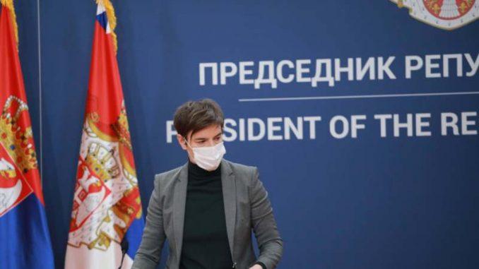 Brnabić: Neće biti ukidanja studentske poliklinike (VIDEO) 3
