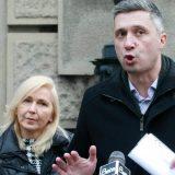 Dveri: Mere pomoći Vlade Srbije neselektivne i nepravedne 15