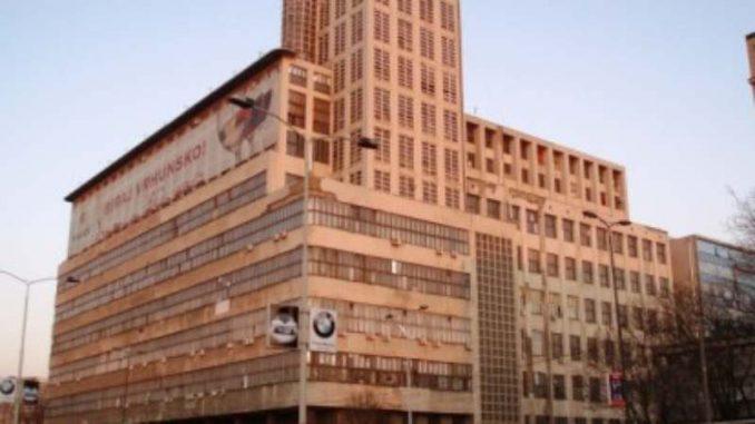 Vesić: Novi vlasnik zgrade BIGZ-a završiće rekonstrukciju za 18 meseci 1