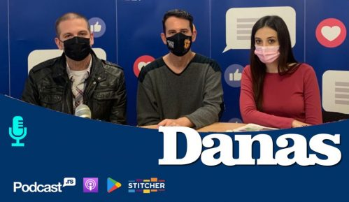"""Danas podkast: O reakcijama na """"Daru iz Jasenovca"""" 15"""