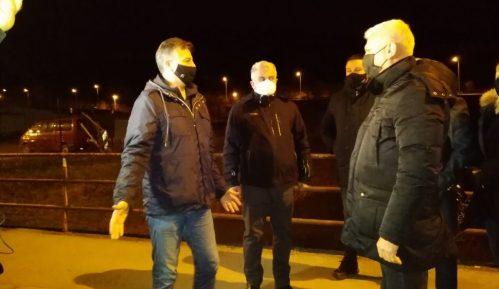 """Direktor """"Srbijavode"""": Zatraženo oko 500 miliona dinara od Vlade za radove 1"""