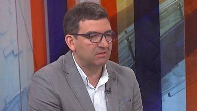 Danilo Vuković: Navikli smo na eroziju socijalnih prava 5