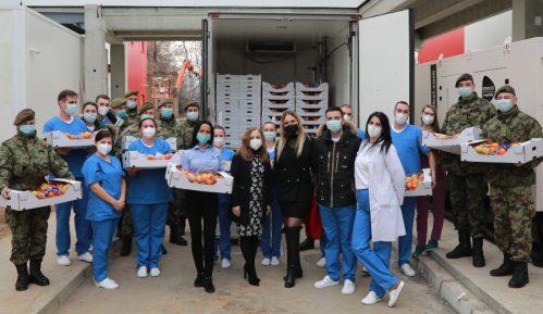 Kompanija Mozzart u humanoj misiji širom Srbije 2