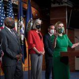 Donji dom Kongresa SAD usvojio paket pomoći za otklanjanje posledica korone, 1.900 milijardi dolara 12