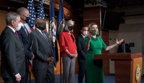 Donji dom Kongresa SAD usvojio paket pomoći za otklanjanje posledica korone, 1.900 milijardi dolara 13