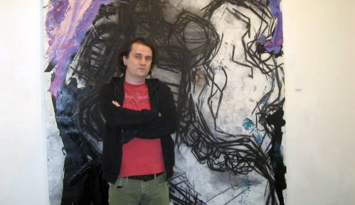 Izložba Dragana Vićentića u užičkoj galeriji otvorena do 12. marta 1