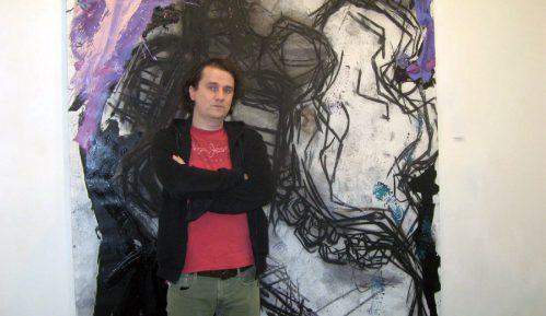 Izložba Dragana Vićentića u užičkoj galeriji otvorena do 12. marta 5