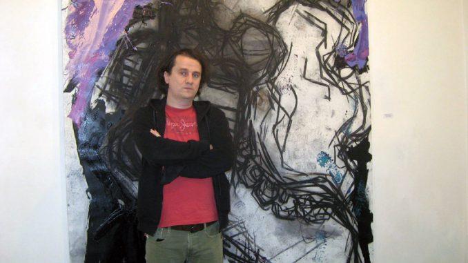 Izložba Dragana Vićentića u užičkoj galeriji otvorena do 12. marta 3