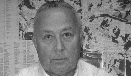 Preminuo užički sportski novinar Dragomir Žunić 12