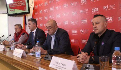 Dveri: Opozicija u Srbiji da dostigne stepen mudrosti crnogorske pred izbore 8