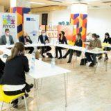 EU podrška inicijativama za mlade u Srbiji 13