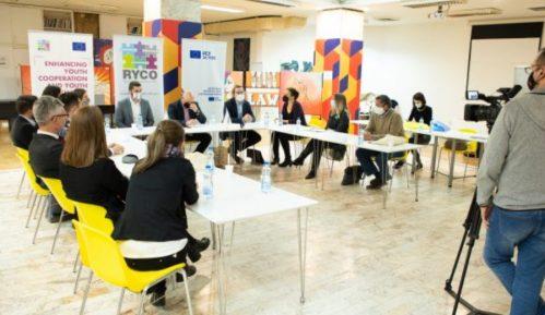 EU podrška inicijativama za mlade u Srbiji 1