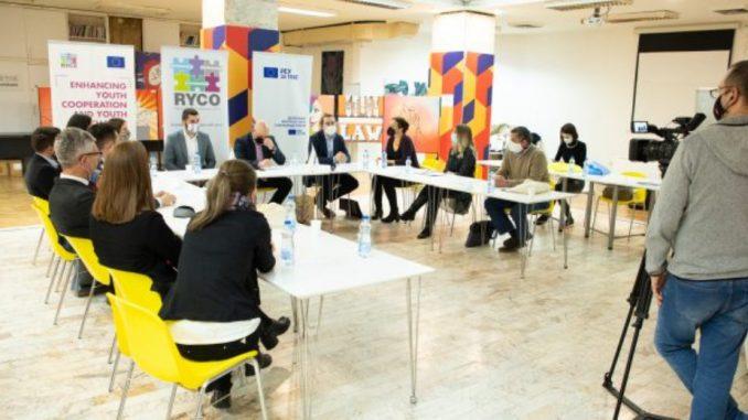 EU podrška inicijativama za mlade u Srbiji 4