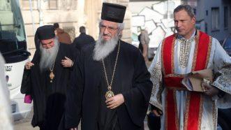 Porfirije izabran za novog patrijarha SPC (VIDEO, FOTO) 8