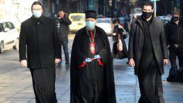 Porfirije izabran za novog patrijarha SPC (VIDEO, FOTO) 7