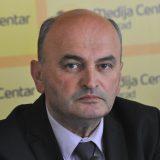 "Potpredsednik BNV Esad Rahić napustio skup zbog predsednika organizacije ""Kosovo za Sandžak"" 11"