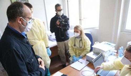 Fabrici vakcinisan u Beogradu 13
