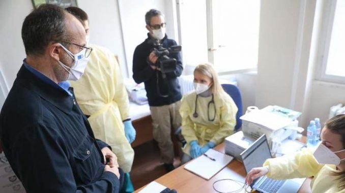 Fabrici vakcinisan u Beogradu 4