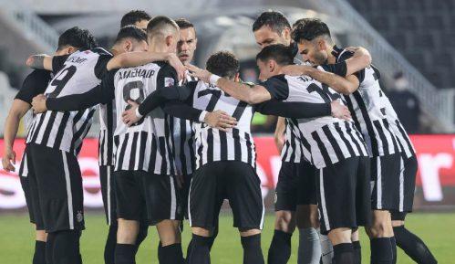 Partizan savladao Čukarički na gostovanju 28