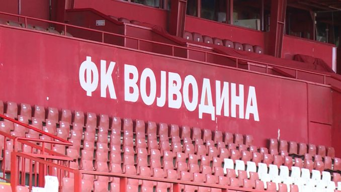 Navijači FK Vojvodina traže ostavke uprave i direktora kluba 1
