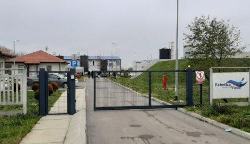 Investitor spreman da pusti ponovo u rad Fabrku vode u Zrenjaninu 1