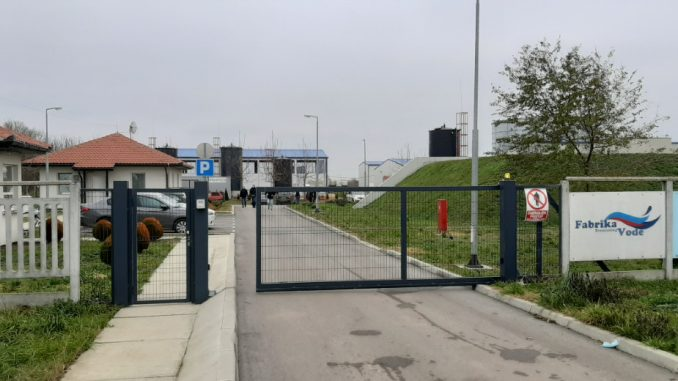 Prečišćena voda u Zrenjaninu (ni)je po propisima 5