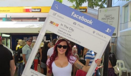 Fejsbuk mora da plati australijskim medijima za deljenje njihovih sadržaja 1