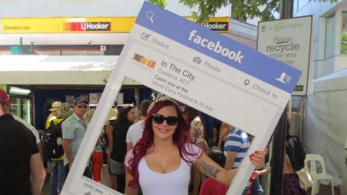 Fejsbuk mora da plati australijskim medijima za deljenje njihovih sadržaja 4