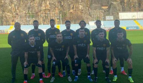 Vranjanci pretrpeli i treći poraz na pripremama u Hrvatskoj 11