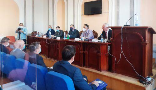 Saradnja lokalne samouprave i štabova za vanredne situacije Borskog i Zaječarskog okruga 2