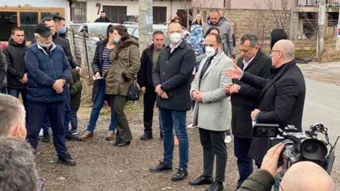 Rakić: Glasom za Srpsku listu glasa se za nastavak borbe za opstanak 4