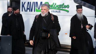 Porfirije izabran za novog patrijarha SPC (VIDEO, FOTO) 9