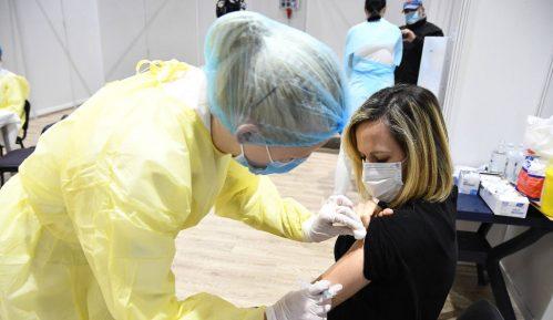 Hrvatska: Ubrzanje dostava vakcina 8