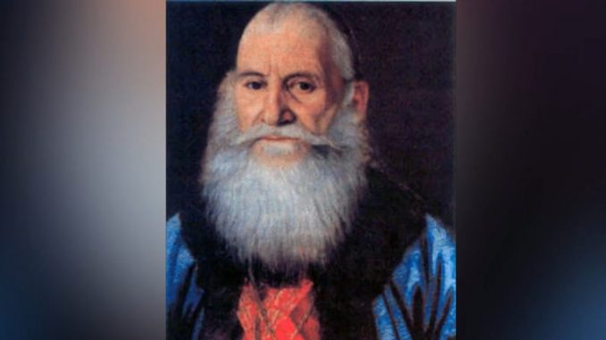 Prota Mateja Nenadović: Sveštenik i vojvoda u Prvom srpskom ustanku 21
