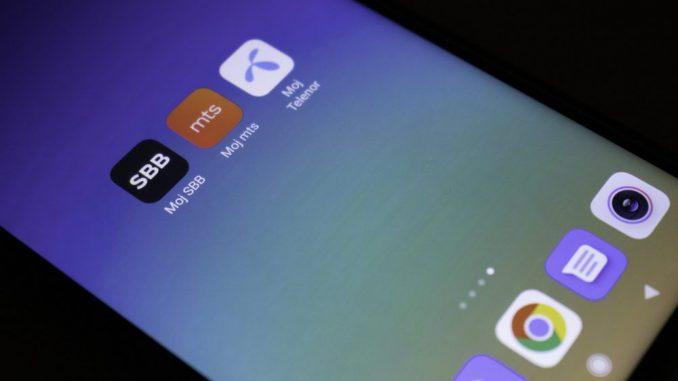 SBB uputio zahtev RATEL-u da pokrene postupak javnog nadmetanja za 5G opsege 4
