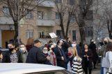 Protest studenata: Studentska poliklinika mora postojati (VIDEO) 28