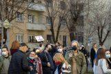 Protest studenata: Studentska poliklinika mora postojati (VIDEO) 27