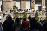 Protest studenata: Studentska poliklinika mora postojati (VIDEO) 19