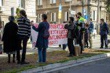 Protest studenata: Studentska poliklinika mora postojati (VIDEO) 20