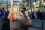 Protest studenata: Studentska poliklinika mora postojati (VIDEO) 18