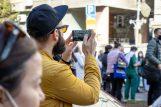 Protest studenata: Studentska poliklinika mora postojati (VIDEO) 14