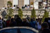 Protest studenata: Studentska poliklinika mora postojati (VIDEO) 16